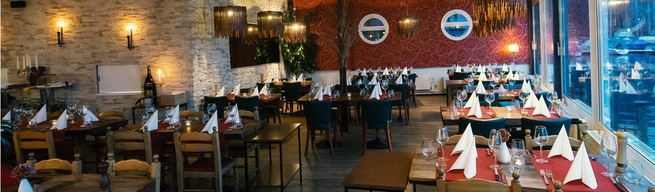 Lützelau Seerestaurant